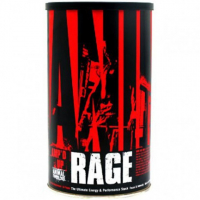 Universal Nutrition Animal Rage (44 пак)