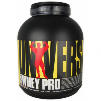 Universal Nutrition Ultra Whey Pro (2.27 кг)