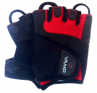 VAMP Перчатки 560 RED
