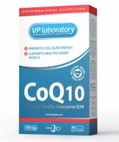 VP Laboratory CoQ10 100 mg