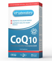 VP Laboratory CoQ10 100 mg