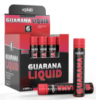 VP Laboratory Guarana Liquid (20амп х 25мл)