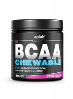 VP Lab BCAA Chewable(жевательные) (60 таб)