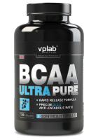 VP Lab BCAA Ultra Pure (120 капс)