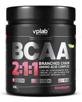 VP Laboratory BCAA 2:1:1 (300 гр)