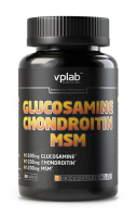 VP Laboratory Glucosamine Chondroitin MSM (90 таб)