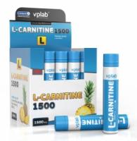 VP Laboratory L-Carnitine 1500mg (20ампул)