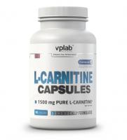 VP Laboratory L-Carnitine Capsules (90 капс)