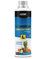 VP Laboratory L-Carnitine concentrate (500 мл)