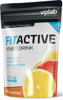 VP Laboratory FitActive Fitness Drink  (500 гр)