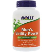 NOW Men's Virility Power