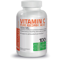 Vitamin C Ascorbic Acid 1000 mg