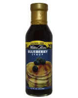 Walden Farms Blueberry Syrup (355 мл)
