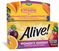 Nature's Way Alive! Women's Energy