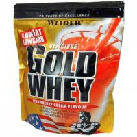 Weider Gold Whey (500 гр)