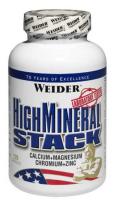 Weider High Mineral Stack