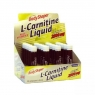 Weider L-Carnitine Liquid 2500 (20 ампул)
