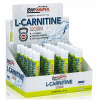 Weider L-Carnitine Liquid 2500 (20 ампул)