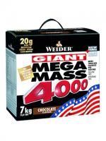 Weider Mega Mass 4000 (7 кг)