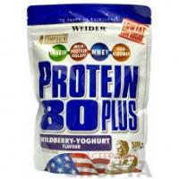 Weider Protein 80 Plus (500 гр)
