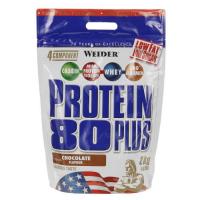 Weider Protein 80 Plus (2 кг)