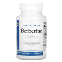 Dr. Whitaker Clinical Grade Berberine - Берберин