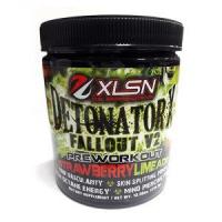 Xcel Sports Nutrition DETONATOR X FALLOUT V2 (378 гр)
