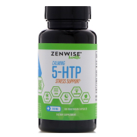 Zenwise Health 5-HTP Stress Support 100 mg