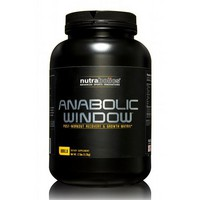 Nutrabolics Anabolic Window (2.27 кг)