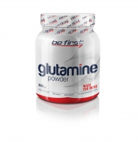 Be First L-Glutamine POWDER (300 гр)
