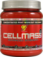 BSN CellMass 2.0 (485 гр) 50 порций