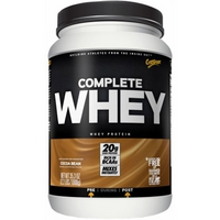 CytoSport Complete Whey (1кг)