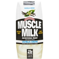 Cytosport Muscle Milk RTD (0,33 л)
