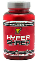 BSN Hyper Shred (90 капс)