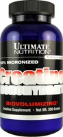 Ultimate Nutrition Creatine Monohydrate