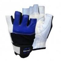 Перчатки Blue Style Scitec Nutrition
