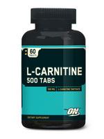 Optimum Nutrition L-Carnitine 500 mg