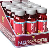 BSN® NO-XPLODE™ Igniter Shot – 12 бутылок х 105мл