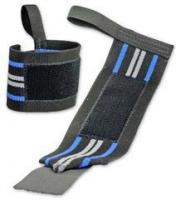 "Бинты кистевые TITAN Titanium New & Improved Wrist Wraps 24""(60 см)"