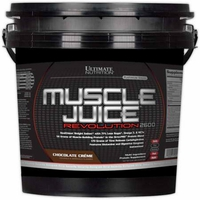 Ultimate Nutrition Muscle Juice Revolution (5.04 кг)