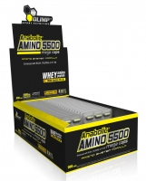 Olimp Anabolic Amino 5500 Mega Caps (900 капс)