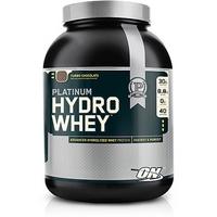 Optimum Nutrition Platinum Hydrowhey (1.59 кг)