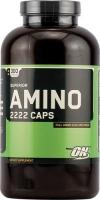 Optimum Nutrition Superior Amino 2222 Caps (300 капс)