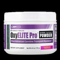 USPLabs OXYELITE PRO Super Thermo Powder (130 гр)