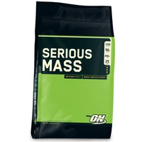 Optimum Nutrition Serious Mass (5,5 кг)
