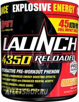 SAN Launch 4350 Reloaded (272 г)