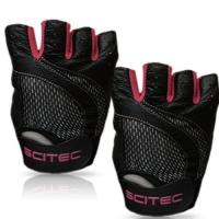 Перчатки Pinc Style Scitec Nutrition