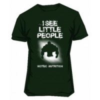 Scitec Nutrition Футболка T-Shirt I See Little People
