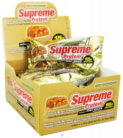 Supreme Protein High Protein Bar (9шт х 50 гр)