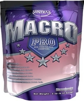 Syntrax Macro Pro (2.6 кг)